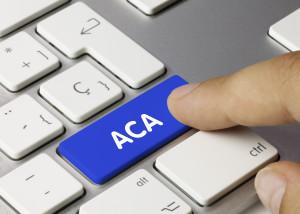 ACA. Keyboard